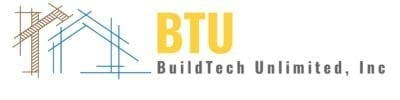 BuildTech Unlimited, Inc. Logo